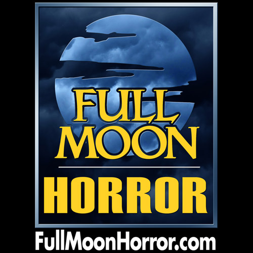 Charles Band Announces FullMoonHorror.com!
