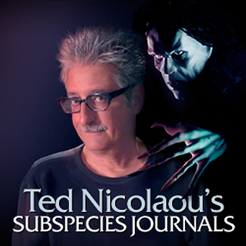 Biography of TED NICOLAOU