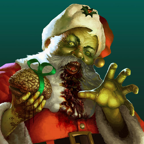 Top 9 Scariest Santa Claws: Christmas is made of Nightmares