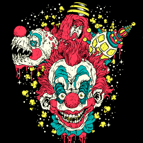 KILLER CLOWNS! Stuart Gordon&#8217;s Lab Report