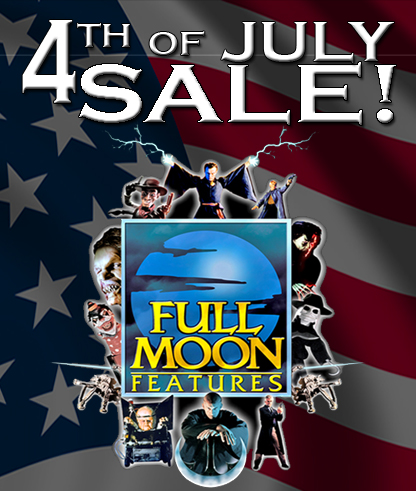 Full Moon&#8217;s 4th of July Sale! New Items Plus Free Gift Cards