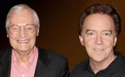 Roger Corman and Charles Band Announce Two Man Show in Los Angeles!